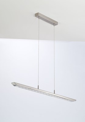 Slight Pendant Fixtures
