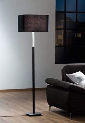 Incandescent Floor Lamp