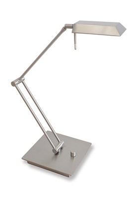 LED Desk Lamp With Adjustable Arm
