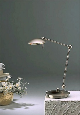 Low-voltage Desk Lamp