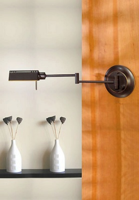 Halogen Wall Sconce