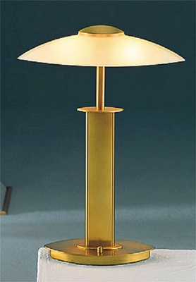 Halogen Table Lamp
