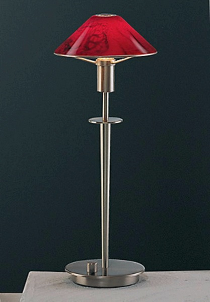 Holtkotter Halogen Table Lamp Table Lamp Neenas Lighting