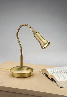 TABLE LAMP NUMBER 6260