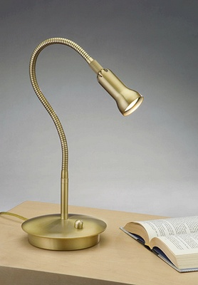 TABLE LAMP NUMBER 6261