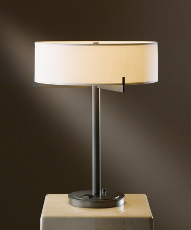 hubbardton forge table lamp axis with outlet table lamp. Black Bedroom Furniture Sets. Home Design Ideas