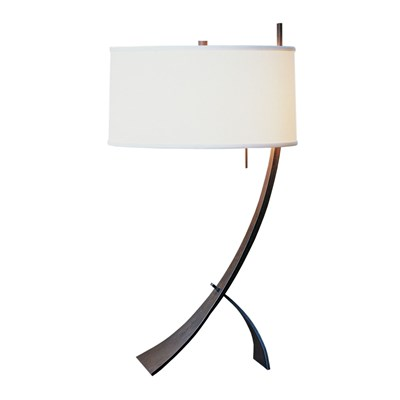 Hubbardton Forge Stasis Table Lamps Table Lamps Neenas