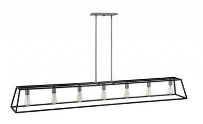 Fulton Stem Hung Linear
