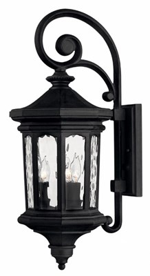 3 Light Raley Outdoor