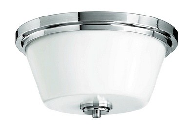 Model 5551CM Chrome bath