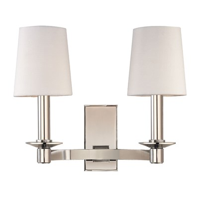 Spencer 2 Light Wall Sconce
