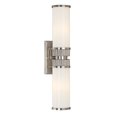 Harper 2 Light Bath Bracket