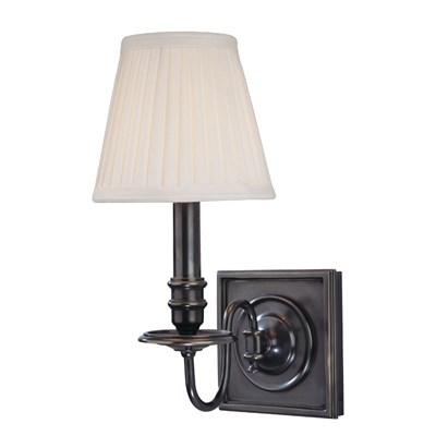 Sheldrake 1 Light Wall Sconce