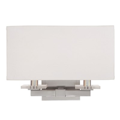 Montauk 2 Light Wall Sconce
