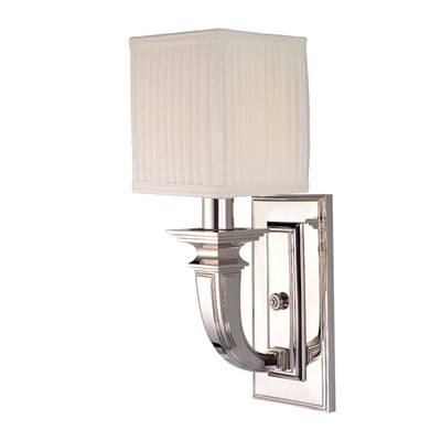 Phoenicia 1 Light Wall Sconce