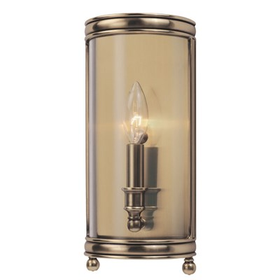 Larchmont 1 Light Wall Sconce