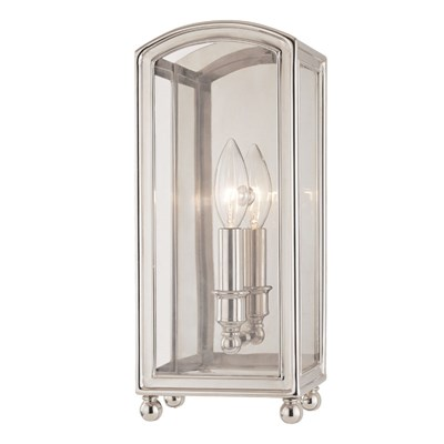 Millbrook 1 Light Wall Sconce