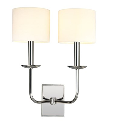 Kings Point 2 Light Wall Sconce