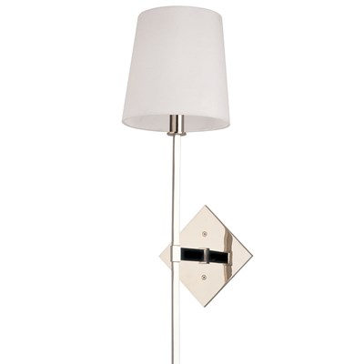 Cortland 1 Light Wall Sconce