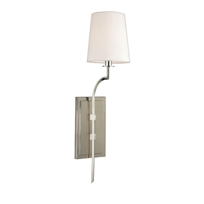 Glenford 1 Light Wall Sconce