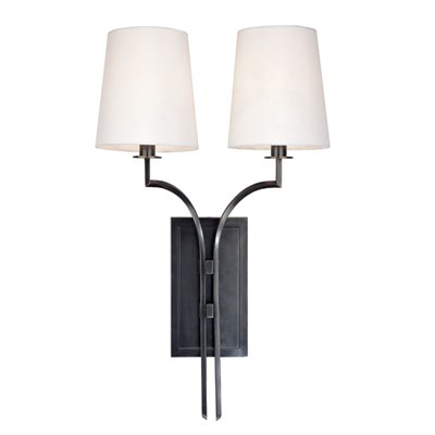 Glenford 2 Light Wall Sconce