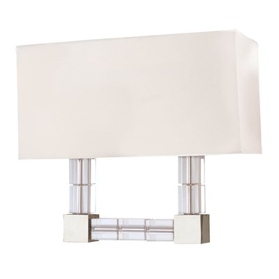 Alpine 2 Light Wall Sconce