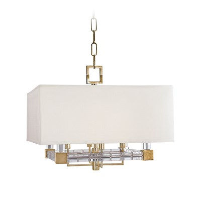 Alpine 4 Light Pendant