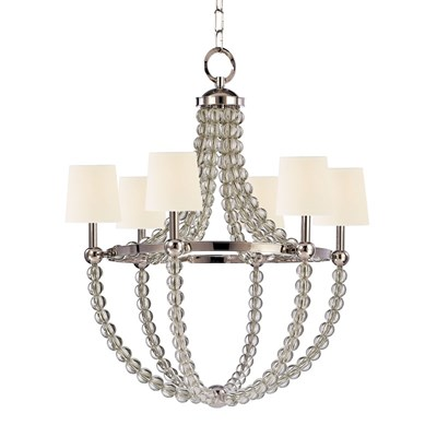 Danville 6 Light Chandelier