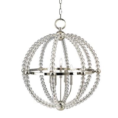 Danville 3 Light Pendant