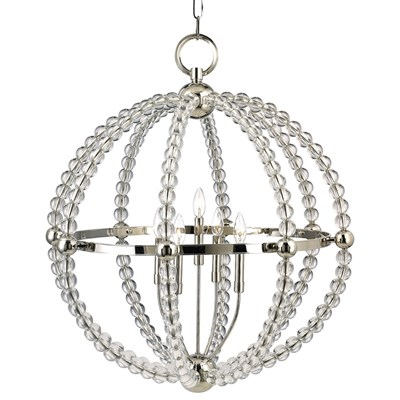 Danville 5 Light Chandelier