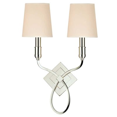 Westbury 2 Light Wall Sconce