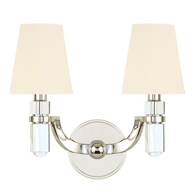 Dayton 2 Light Wall Sconce