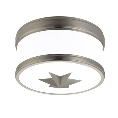 Seneca 1 Light Flush Mount