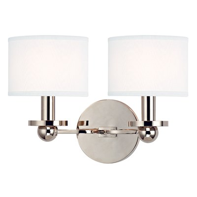 Kirkwood 2 Light Wall Sconce