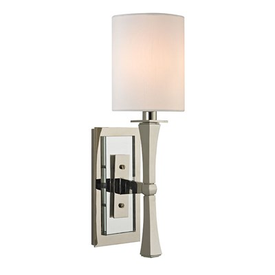 York 1 Light Wall Sconce