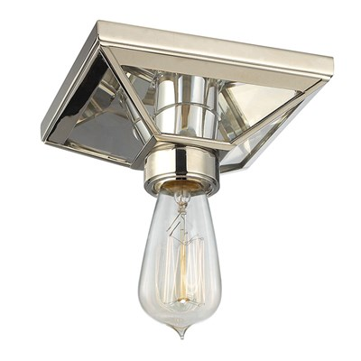 Thurston 1 Light Flush Mount