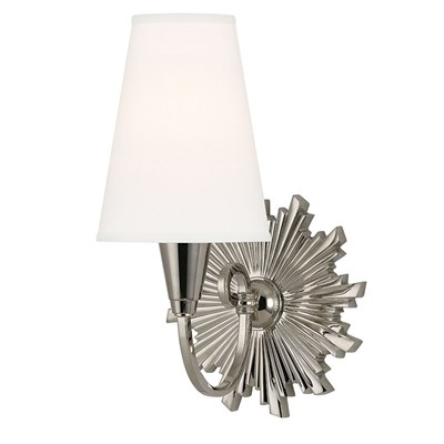 Bleecker 1 Light Wall Sconce