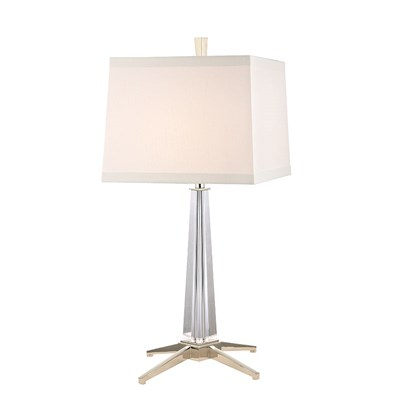 Hindeman 1 Light Table Lamp