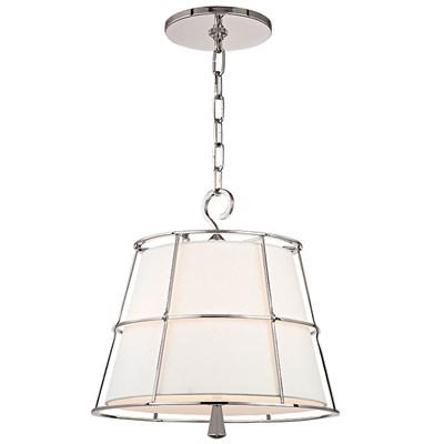 Savona 2 Light Pendant