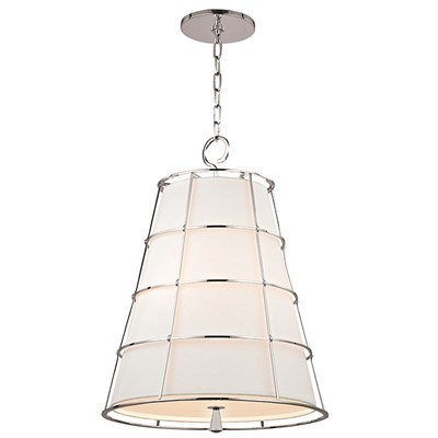 Savona 3 Light Pendant