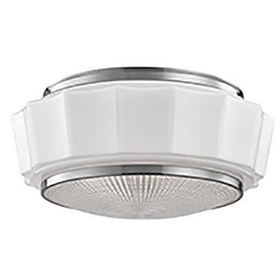 Odessa I-3 Light Flush Mount