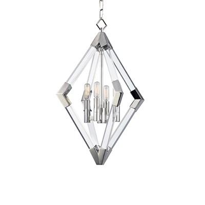 Lyons 4 Light Pendant