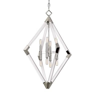 Lyons 8 Light Pendant