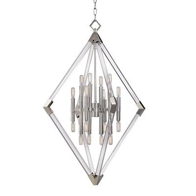 Lyons 16 Light Pendant