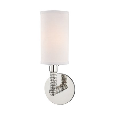 Dubois 1 Light Wall Sconce