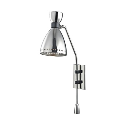 Solaris 1 Light Wall Sconce