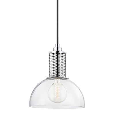 Halcyon 1 Light Pendant