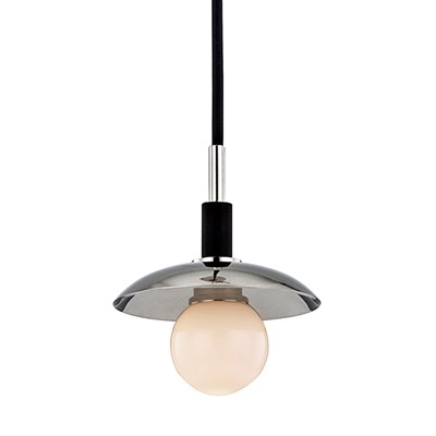 Julien 1 Light Pendant