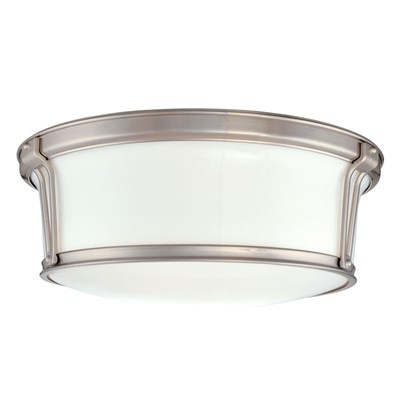 Newport Medium Flush Mount
