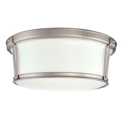 Newport Large Flush Mount